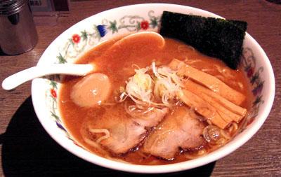 風の無双麺