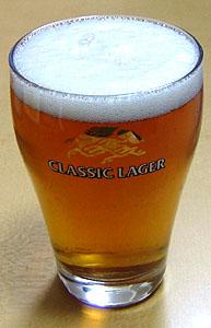 伊達政宗ビール(グラス)