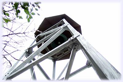 水之浦教会の鐘