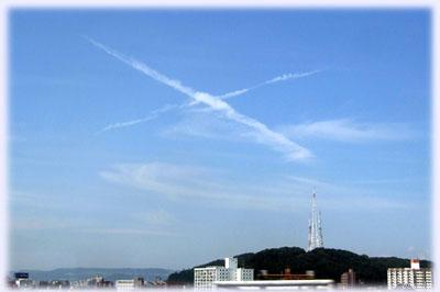 バッテン雲